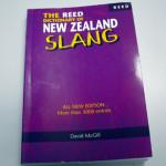 ニュージーランドのスラングを仕事で活用?!