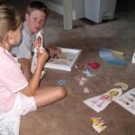 ホームステイで子供と何して遊ぶ?