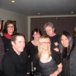 服装指定:ニュージーランドでのホームパーティー