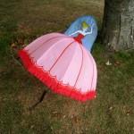 ニュージーランドでは雨でも傘をささないと言ってもこれは…