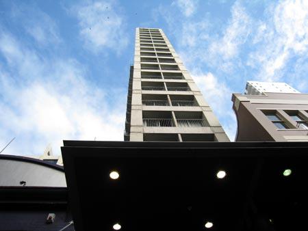 ibis Styles Auckland:オークランドの格安ホテル