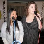 Palmerston Northでラジオのカンファレンス