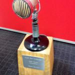 ニュージーランド全国ラジオドラマコンテストで優勝!