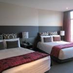 Holiday Inn Wellington(ホリデーインウエリントン)ホテル
