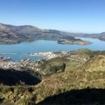 Christchurch Gondola(クライストチャーチゴンドラ)