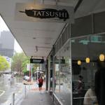 Tatsushi:ウエリントンの日本食レストラン
