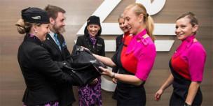 ニュージーランド航空とカンタス航空