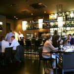 誕生日ディナー:Saggio di vino