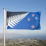 ニュージーランドの新国旗案 最終候補が決定!