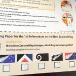 ニュージーランド新国旗の国民投票は今日まで!