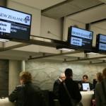 ニュージーランド航空、ビジネスクラスの早割運賃