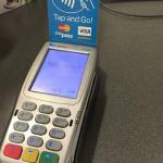 ニュージーランドのクレジットカードが便利