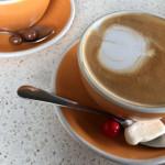NZのカフェで毎回楽しみなこと…