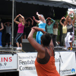 NZ南島最大の多国籍文化イベントCulture Galore