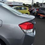 WOF(ニュージーランドの車検)