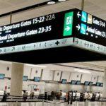 オークランド空港はもう怖くない!英語の表示を読む