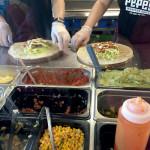 クライストチャーチに4店舗!手軽なメキシコ料理pepe's