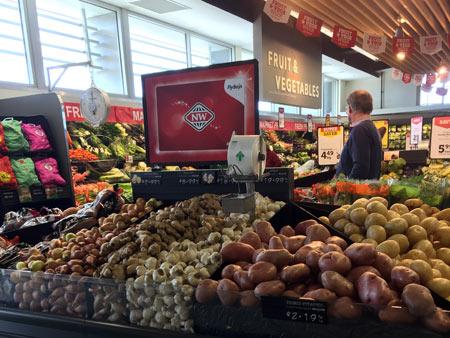 スーパーマーケットで買えるニュージーランドのお土産