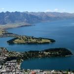 ニュージーランドへの観光客が急増!