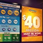 lotto:ニュージーランドの宝くじが今日アツイ!