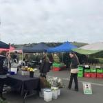 オパワファーマーズマーケット:クライストチャーチのアットホームなマーケット