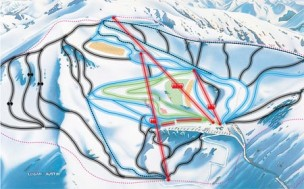 マウントハット スキー クライストチャーチ