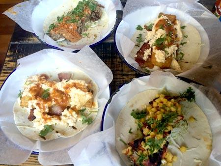 メキシコ料理 クライストチャーチ