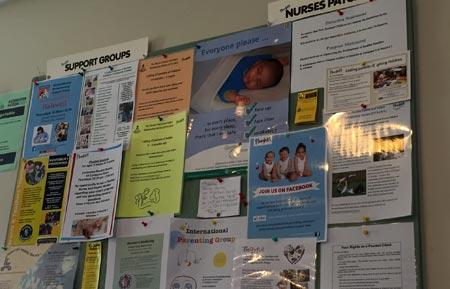 育児サポート ニュージーランド