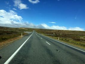 ニュージーランド 北島旅行