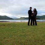 NZ旅行は子どもの写真を撮るチャンス