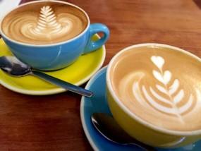 コーヒー ニュージーランド