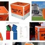 ニュージーランドの国政選挙、もう投票した?