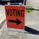 ニュージーランド総選挙!