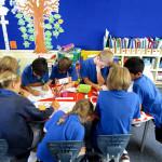 学区で決まるニュージーランドの小学校
