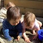 英語よりも日本語が強い?:バイリンガル子育て