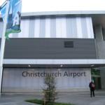 クライストチャーチ空港への移動手段