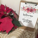 NZ保育園のクリスマス会
