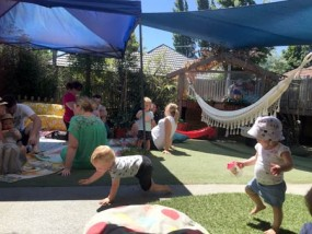 ニュージーランドの幼児教育