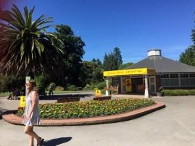 週末の過ごし方 ニュージーランド