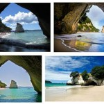 NZ北島コロマンデルで撮影された写真が世界で話題にw