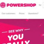 電気代をアプリで管理!ニュージーランドの電力会社power shop