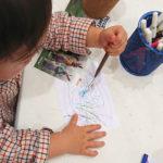 バイリンガル育児1歳11か月の発語状況