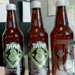 ニュージーランドの新飲料、マヌカハニー入りTAHA