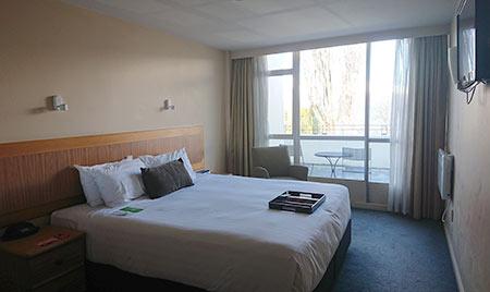 リッジズレイクリゾートホテル