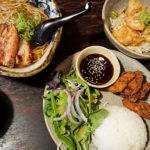 楽(たのし)クイーンズタウンで大阪の味