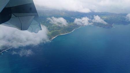 ニュージーランド南島