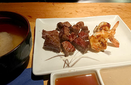 ニュージーランドの赤身肉