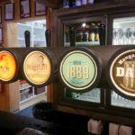Tuiビールの本拠地!ブリュワリー/バー