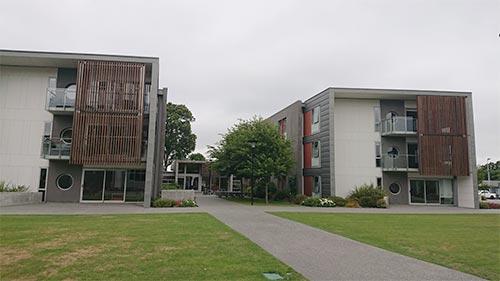 St Andrew's College セントアンドリューズカレッジ