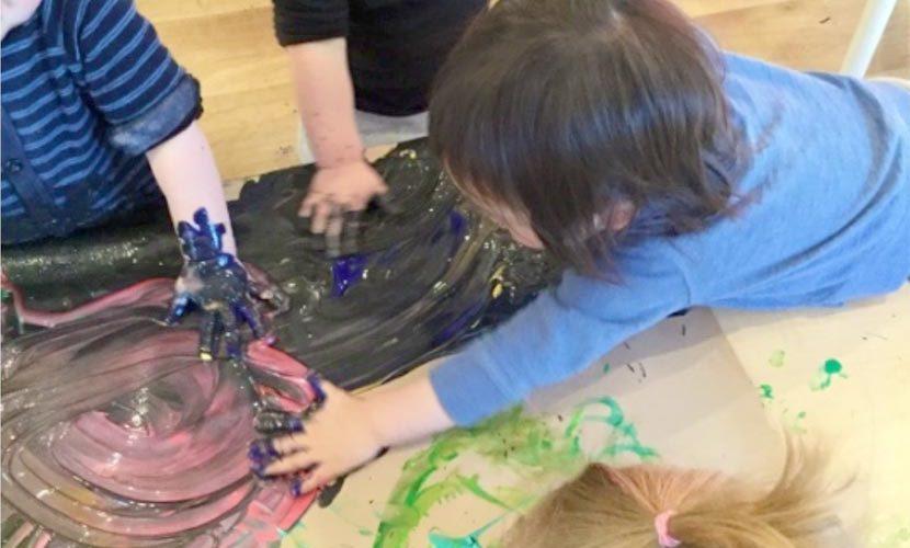 ニュージーランドの幼稚園 無料